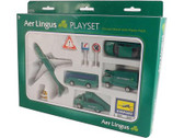 AL75630 | Toys | Airport Play Set - Aer Lingus