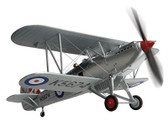 AA27301 | Corgi 1:72 | Hawker Fury K5674, Historic Aircraft Collection, 2013