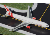 GJACA1317 Gemini Jets 1:400 Boeing 767-300 Air Canada Rouge C-GHPE