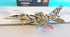 GAUSA5005 | Gemini Aces 1:72 | Lockheed Martin F-16 US Air Force 'Tiger' Colorado Air National Guard