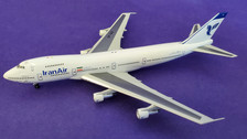 WTW4742002 Witty 400 1:400 Boeing 747-286BM Iran Air EP-IAG