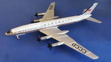 CA7A | Western Models UK 1:200 | Tupolev Tu-114 Aeroflot CCCP-L5611 (delivery colours)