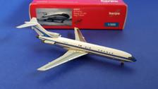 524872 Herpa Wings 1:500 Boeing 727-200 Air France F-BOJA