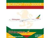 PH10881 | Phoenix 1:400 | Boeing 777-300ER Ethiopian ET-APX