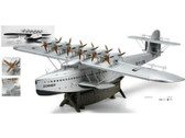 SHU3551700 | Schuco 1:72 | Dornier Do X Flying Boat Dornier D-1929