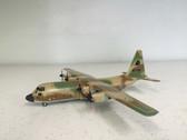 SF106 SkyFame Models 1:200 Lockheed C-130H Hercules Israeli Air Force 4X-FBB 106, 1976 (Entebbe Raid)