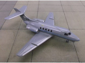 SF115 | SkyFame Models 1:200 | Hawker Siddeley HS.125 CC.1 RAF No. 32 Sqn. XW790 (low viz grey) | available on request