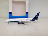 AP413081 Apollo 400 1:400 Boeing 767-300ER Garuda / My Travel G-DIMB