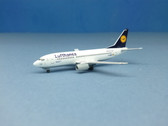 ACDABWH Aero Classics 1:400 Boeing 737-300 Lufthansa D-ABWH (new colours)