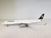 556583 Herpa Wings 1:200 Airbus A330-300 Lufthansa 'Landshut' D-AIKE