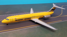 AVDC9300514B Aviation 200 1:200 Douglas DC-9-31 Hughes Airwest N9332 (grey engines)