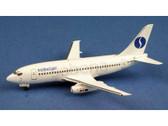 ACOOSBT | Aero Classics 1:400 | Boeing 737-200 Sobelair 'Sabena Bold' OO-SBT