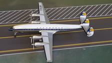 ACDALUB | Aero Classics 1:400 | L-1649 Starliner Lufthansa D-ALUB