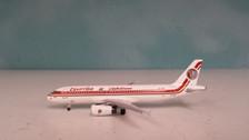 ACSUGBA Aero Classics 1:400 Airbus A320 Egyptair SU-GBA