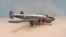 SC203 | Sky Classics 1:200 | Avro Shackleton MR3 SAAF 1722, Cape Town Museum (star markings, PRU blue/lt sea grey/white) | available on request