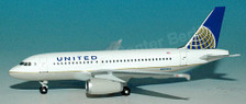 526883 | Herpa Wings 1:500 | Airbus A319 United Airlines N855UA | is due: TBC