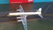 556729 | Herpa Wings 1:200 | Douglas DC-6B UAT Union Aeromaritime de Transport (late colors)