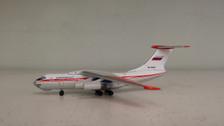 WT4I76019 | Witty 400 1:400 | Ilyushin IL-76TD Aeroflot RA-76478