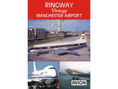 W048 | Avion DVD | Ringway - Vintage Manchester Airport (56 minutes)