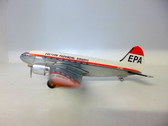 WMCFNAE | Western Models 1:200 | Curtiss C-46 Commando EPA CF-NAE