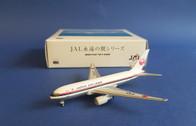 JE2010 Boeing 767-200 JAL
