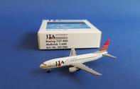501286 Boeing 737-400 JTA Japan TransOcean Air
