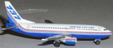 500449 Boeing 737-300 House Colours