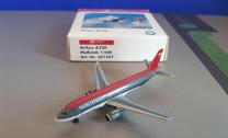 501507 Airbus A320 Northwest