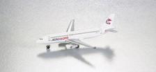 501668 Airbus A320-200 Aero Lloyd