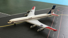N53437 | Netmodels 1:500 | Boeing 707-300 Canadian Air Force 8th Wing, 437th TS 437