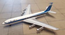 BB5-2005-XX Boeing 707-300 EL AL 4X-ATT