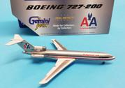 GJAAL088 | Gemini Jets 1:400 | Boeing 727-200 American Airlines N718AA