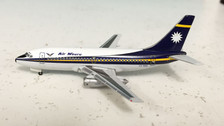 7CRON002 | 1:400 | Being 737-200 Air Nauru C2-RN8