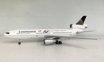 IF10YRANV | InFlight200 1:200 | DC-10-30 Continental / Alitalia N68060, 'InFlight Models 10 Years'
