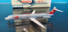 ACN787NC | Aero Classics 1:400 | Douglas DC-9-50 Northwest N787NC