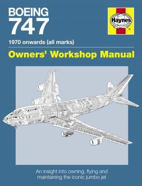 haynes owners manual aircraft