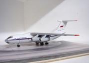 IL76-007 Ilyushin IL-76 Aeroflot RA-76516