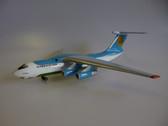 FE016 Ilyushin IL-76 Uzbekistan UK-76805