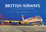 9781445618500 | Amberley Publishing Books | British Airways - An Illustrated History - Paul Jarvis