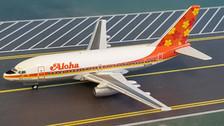 GJAAH155 | Gemini Jets 1:400 | Boeing 737-200 Aloha Airlines N73711