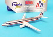 GJAAL160 | Gemini Jets 1:400 1:400 | Boeing 737-800 American Airlines N902AN