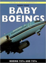9781855327504 Miscellaneous Books Baby Boeings by Robbie Shaw