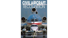 9781840372533 | Airlife Publishing Books | Civil Aircraft Recognition