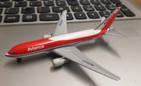 502863 Boeing 767-300 Avianca