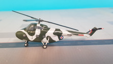 HL002 Whirlwind Helicopter RAF 'Camouflage' XK968