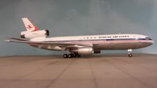 BXKAL0814P | Blue Box 1:200 | Douglas DC-10-30 Korean Air Lines HL7315