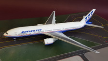 IF7770914   InFlight200 1:200   Boeing 777-200 Boeing House Colours N7771