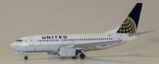 ACN16709 | Aero Classics 1:400 | Boeing 737-700 United N16709