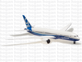 HG0397GR | Hogan Wings 1:200 | Boeing 787-9 House Colours (on ground configuration)