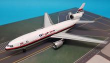 ARD2009 | ARD200 1:200 | DC-10-10 Laker 'Skytrain' (polished) G-AZZD